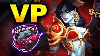 VIRTUS PRO vs FlyToMoon - Parіmatch League Season 2 DOTA 2