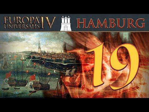 Europa Universalis 4: Third Rome - Gateway to An A**kicking - 19 |