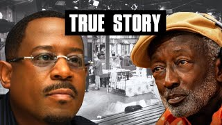 Why Martin Lawrence & Garrett Morris Stopped Working Together - Here's Why