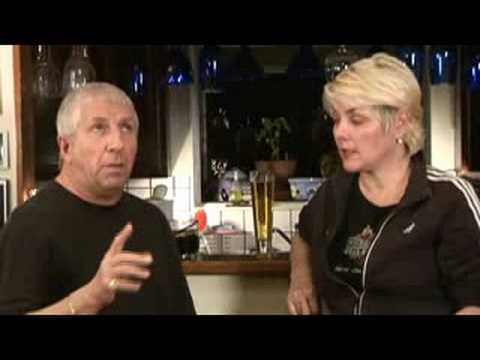 Pete Price and Ruth McCartney Interview