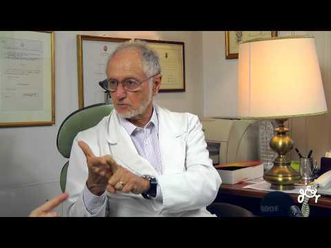 Prof. Fernando Aiuti - Vero e Falso sull'Infezione da HIV-AIDS