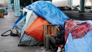 San Francisco homelessness