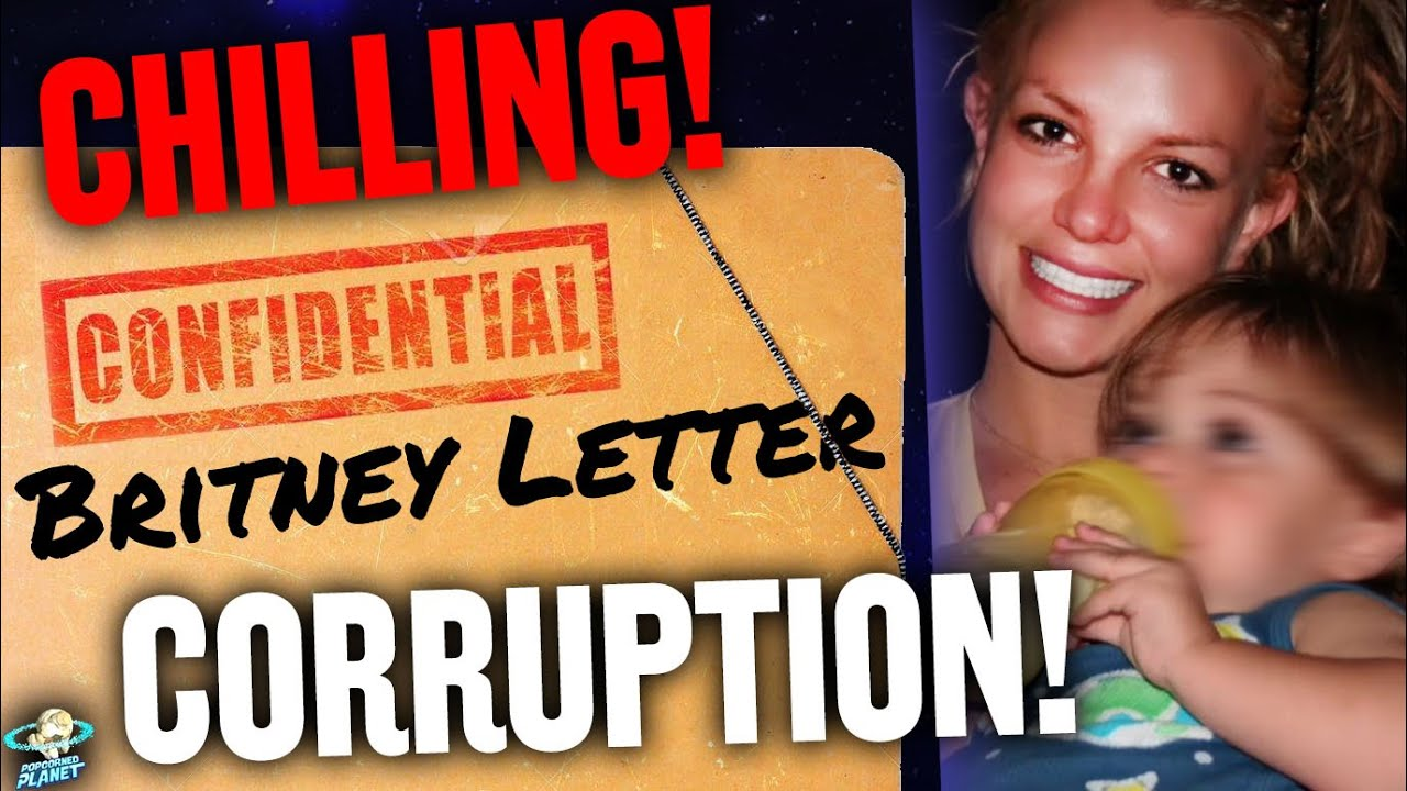 Download Chilling Britney Spears Letter Confirms Corruption! Where is Jon Eardley!?! #FreeBritney
