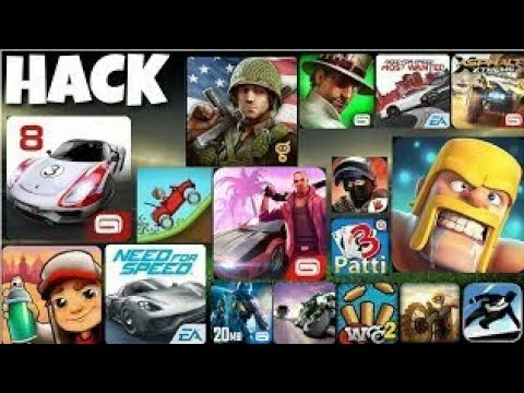 How To Hack Any Android Game From One APK || KK GAMER APP  #Smartphone #Android