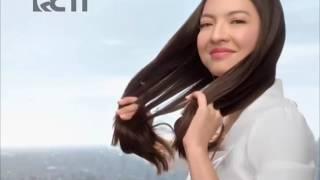 Iklan Pantene Pro V Anti Hair Fall Shampoo - Rontok Karena Polusi, Raline Shah 30sec (2017) Mp3