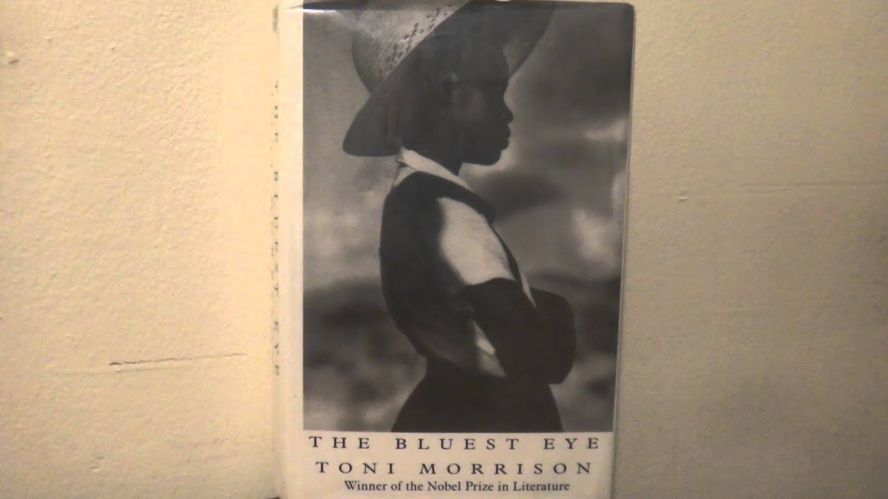 toni morrison s the bluest eye ahbpreads angie sea toni morrison s the bluest eye ahbpreads angie sea