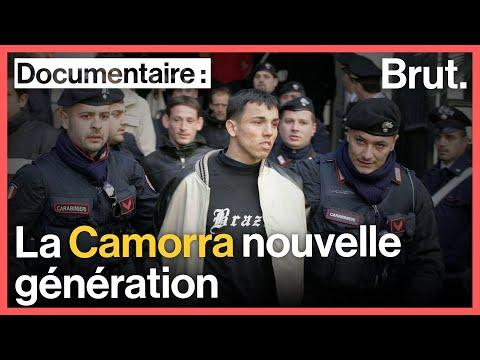 Baby Mafia : Enquête Au Cœur Des Nouveaux Gangs De La Camorra