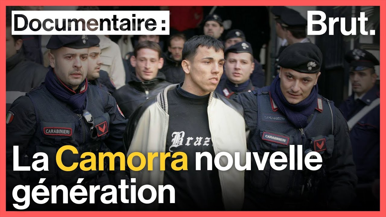 Download Baby Mafia : enquête au cœur des nouveaux gangs de la Camorra