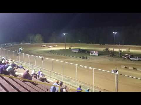 Baton Rouge Raceway 6/8/19(2)