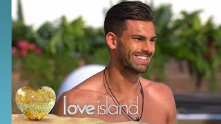 Adam's Arrival Stirs Things Up | Love Island 2018