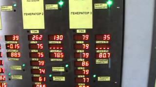 Замещение потребления природного газа генераторным г.Малин(В городе Малин Житомирской области работает установка по замещению природного газа на генераторный из..., 2013-07-22T13:26:24.000Z)