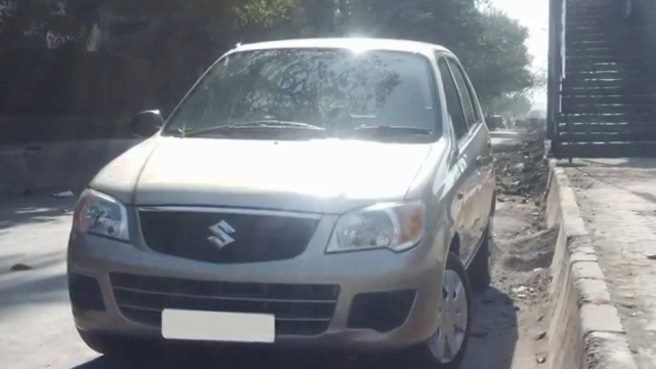 Maruti Alto K For Sale In Mumbai Preferred Cars YouTube - Car body graphics for altomaruti altobrowzer features and price in india