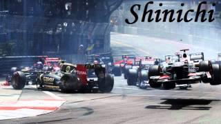 Resumen del GP de Mónaco 2012 - Loquendo
