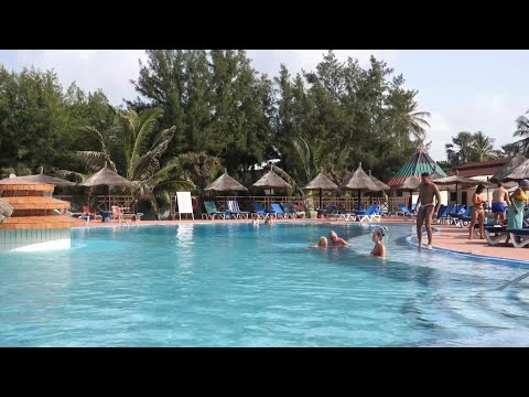 The Gambia's Tourism Sector Feels Pressure After Thomas Cook Collapse | AFP