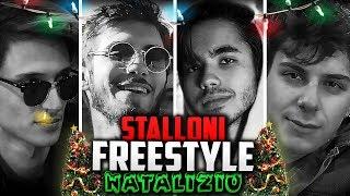 STALLONI FREESTYLE #4 - SPECIALE NATALE! [BUONE FESTE DEL C****]