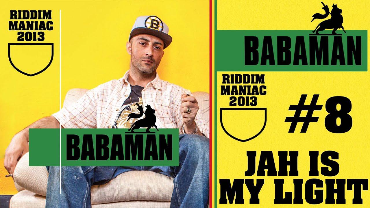 babaman-jah-is-my-light-babamanchannel