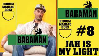 Babaman - Jah Is My Light