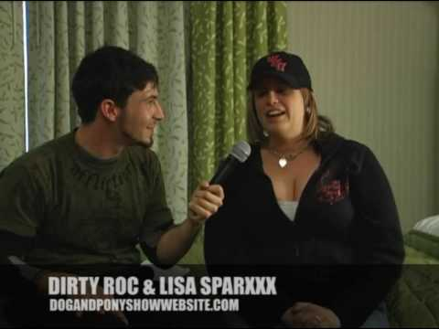 lisa sparxx husband
