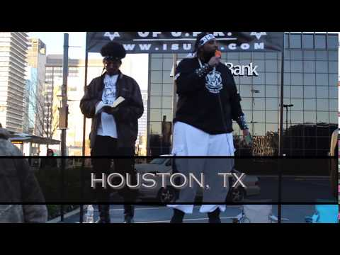 ISUPK HOUSTON - SEPERATION AND KEEPING GODS LAWS IS THE REMEDY FOR BLACKS HISPANICS AND NATIVES