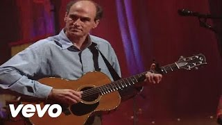 James Taylor - Shower The People