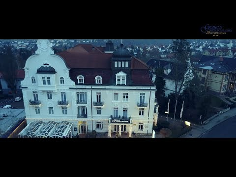 Quellenhof Hotelvideo