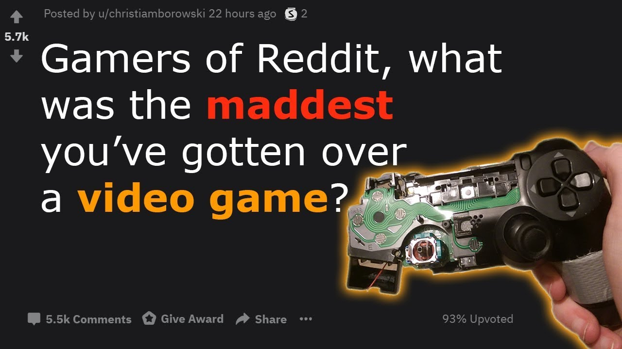 Game Share Reddit