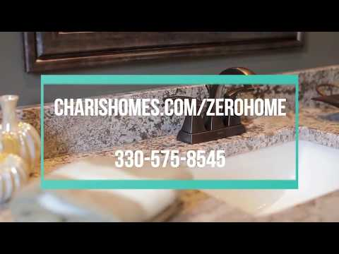 Charis Zero Energy Ready Homes