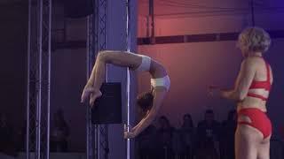 Pole Battle Championship 2017