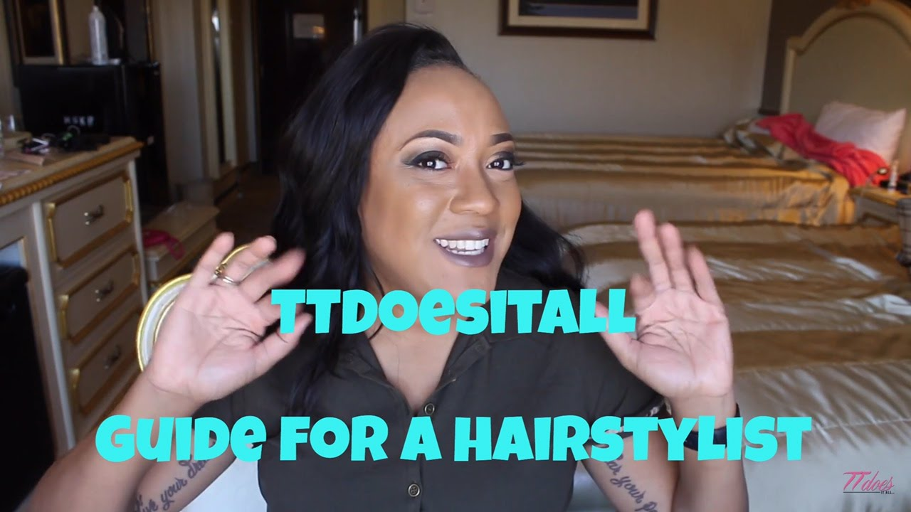 How To Sell Hair Extensions 1of5 Youtube