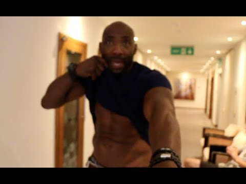 WHY'S HE TAKING IT? - JOHNNY NELSON ON WHYTE-PARKER, HEARN/WARREN AGREEING DEAL, FURY RANT AT JOSHUA
