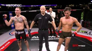 CageTix.com Presents VFC 49 Performance Of the Night
