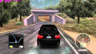 Test Drive Unlimited 2 l BMW X5 4.8i