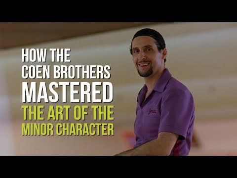 The Coen Brothers' Art Of The Minor Character