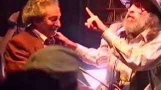 Ali Ekber Çiçek amp; Cem Karaca (Haydar Haydar) son konser