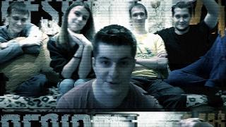 rESIDENT EVIL 7 В PSVR НА ПЯТЕРЫХ :О 18