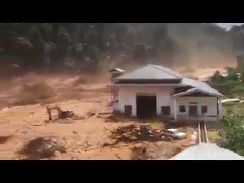 STOP Proyek PLTPB Baturaden | SAVE SLAMET MOUNTAIN