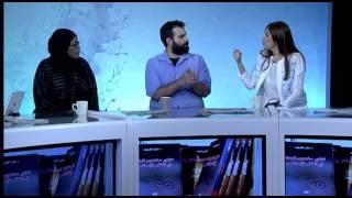 """""""العرب في ورطة: الانحطاط أوصلنا الى درجة أن نفتخر بالخلط بين اللغات"""" #رانيا الزغير- لبنان"""