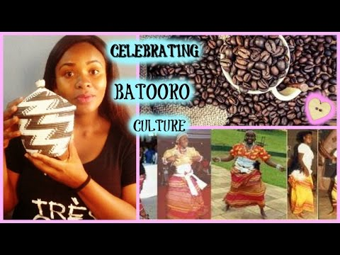 CELEBRATING BATOORO CULTURE | GET TO KNOW WHAT BATOORO ARE LIKE