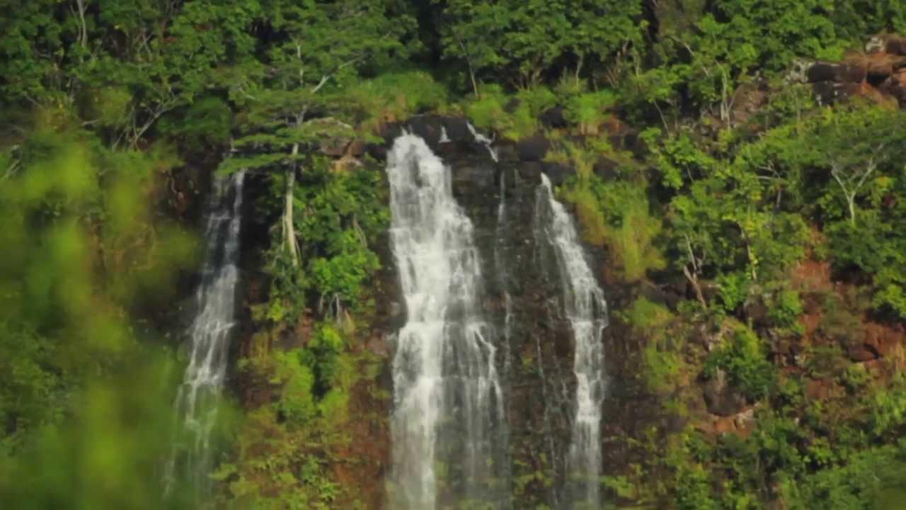 Kaua'i - Hawaii's Island of Discovery