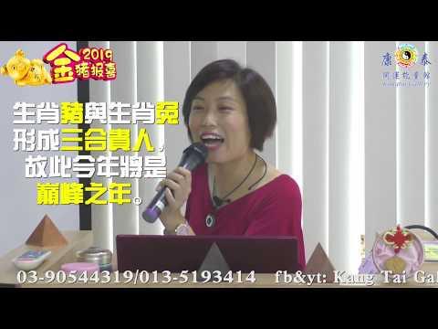 康泰2019生肖運程【兔】(粤)