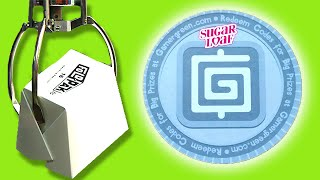 Winning Chinese Takeout Boxes- GamerGreen G