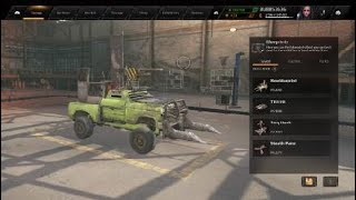 Hacking Crossout