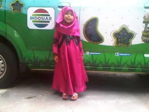 peserta aksi junior indosiar 2015