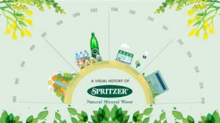 Spritzer 2016 Asia Pacific Bottled Water Company of the year