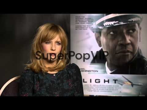 Kelly Reilly on abstaining from BBQ during fr...