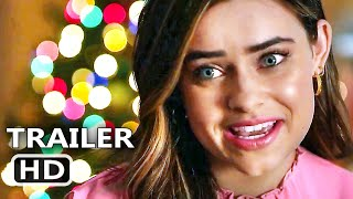 CHRISTMAS MATCHMAKERS Trailer (2019) Romance, Family Movie