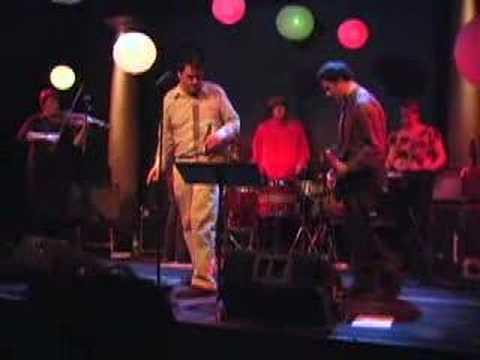 "Lo Moda - ""Electric World"" Live at Creative Alliance"