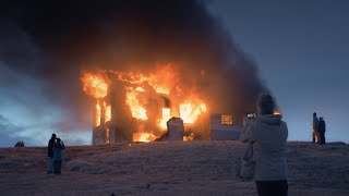 'Echo' - first trailer for Rúnar Rúnarsson's Locarno Competition world premiere