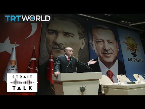 Strait Talk: Turkey considers intervening in YPG-held Afrin,  while Turkey-NATO tensions linger on