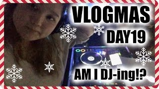 2015/12/19のVLOGです ビログマス初挑戦!!2015年の12月1日から...